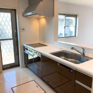 ◆食洗器付きのIHコンロ対面キッチンです(^^♪