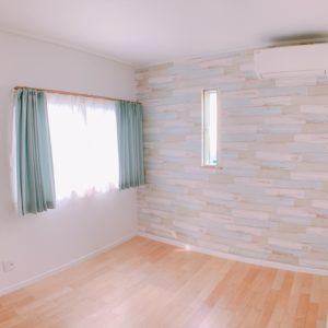 ◆お子様のお部屋は平等に左右対称です