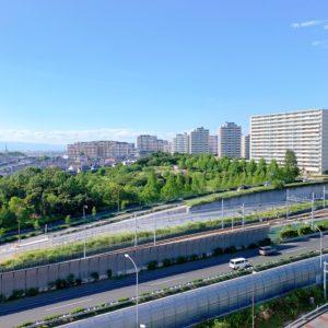 アルモニー和泉中央壱番館 3LDK 区画図