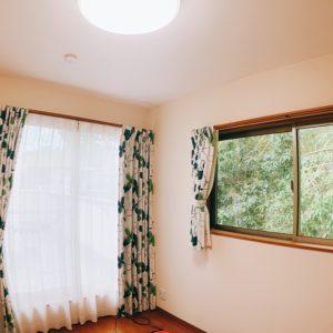 ◆2階の寝室になります。