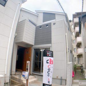 岸和田市上野町西に駐車3台OKの築5年ピカピカ中古戸建がでました♪