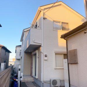 岸和田市磯上町駐車3台可の築浅中古戸建でました!