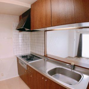 ◆使い勝手が良い対面キッチンです。