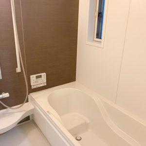 ★お風呂まで綺麗☆ミゆっくり寛げる1坪タイプです♪