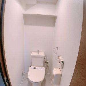 ◆特になんてない普通のトイレです(笑)