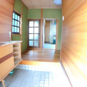 ◆とっても広い玄関とホールです!自慢できる家の顔ですね(^^♪