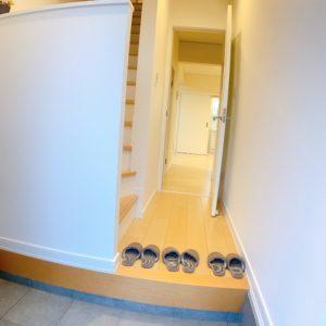 ◆玄関から新品同様♪めっちゃ綺麗です!!」