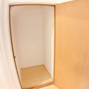 ◆便利な階段下収納は大容量です!収納は大事!!