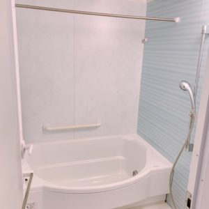 ◆大きな大きな浴槽は本当に嬉しいですよね(^.^)1日の疲れを癒して下さい♬