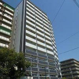 ブラームス高石8階の角部屋誕生♬
