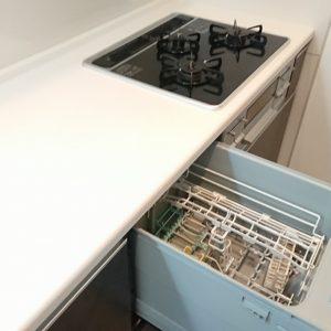 ◆食洗器もついてます。