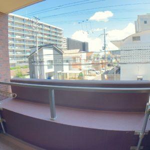 ★100万$の夜景をお楽しみください♪。。。。。。あ。。2階なんでそれは無理かもです。。。震災に強いですよーー。