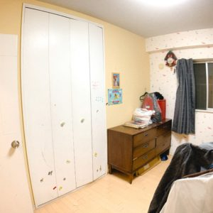 ◆6帖の寝室となります。。特に深い御説明は御座いません。。。