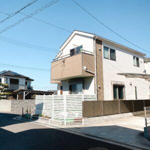◆岸和田市畑町 築浅中古戸建◆