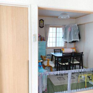 ◆あってよかった!!リビング横の和室ってなりますよね♪