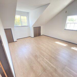 ◆3階のお部屋の別角度♪この部屋もとってもきれいでした♪
