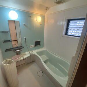 ◆綺麗し広いしほんとリラックスタイムにぴったりのバスルーム♪
