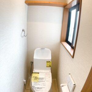 ◆1階・2階共に御手洗いは新調しています。。
